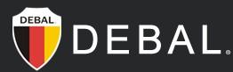 德國DEBAL廚衛電器加盟
