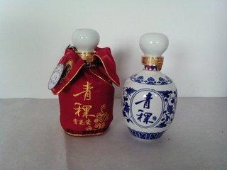 三江源青稞酒业加盟