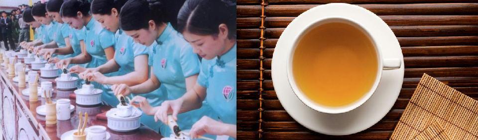 正韵香茶叶加盟