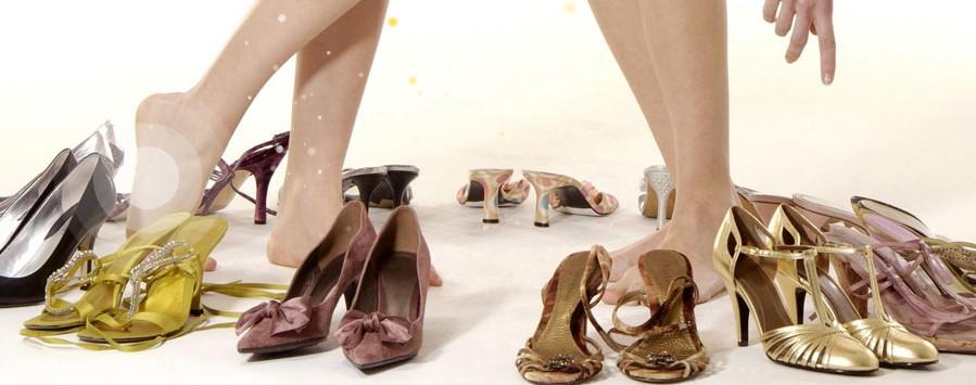 百尚丽女鞋加盟