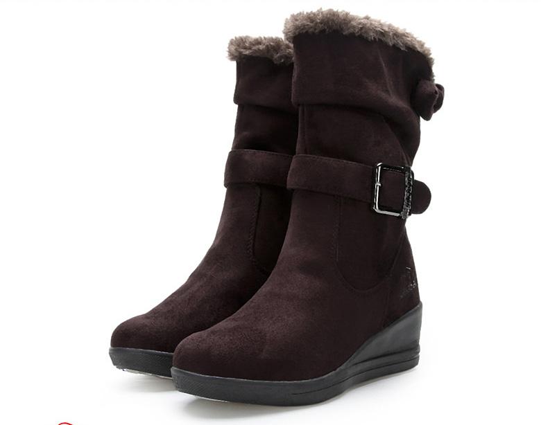 誼嘉寶棉鞋加盟