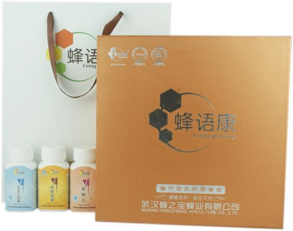 蜂语康蜂产品加盟