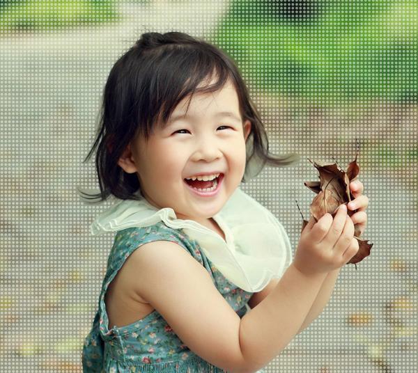 美好童年儿童摄影加盟