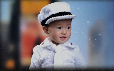 贵族天使儿童摄影加盟