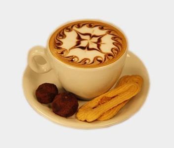 兩岸咖啡加盟
