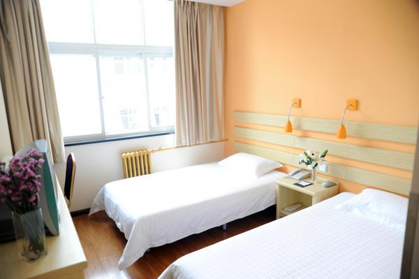中州快捷酒店加盟