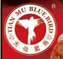 天母蓝鸟咖啡品牌