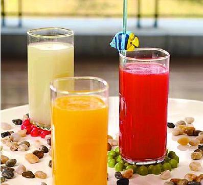 中橙鲜榨橙汁加盟