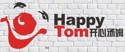 开心汤姆比萨加盟