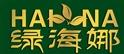 绿海娜粉化妆品加盟