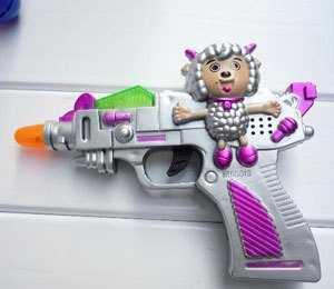 喜洋洋玩具
