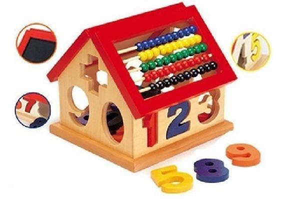木玩世家玩具加盟