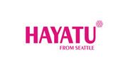 HAYATU女装加盟