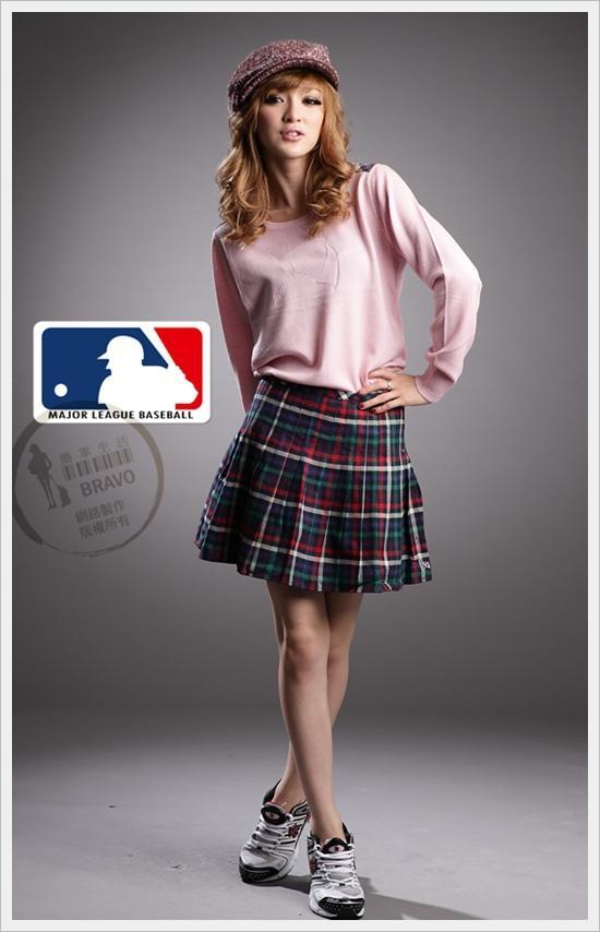 MLB运动服装加盟