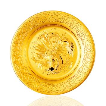 金之国黄金加盟