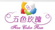 五色玫瑰婚庆加盟