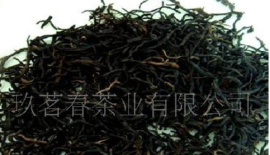 玖茗春茶叶