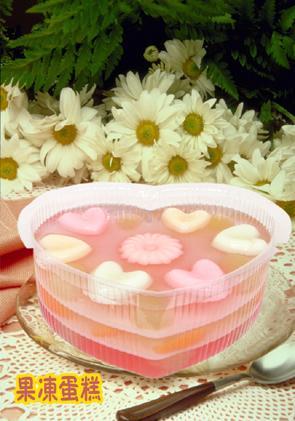 美滋美客酸奶果冻吧加盟