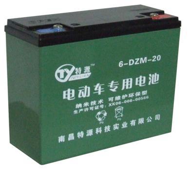 特源电池修复加盟