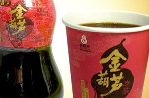 金葫芦凉茶加盟