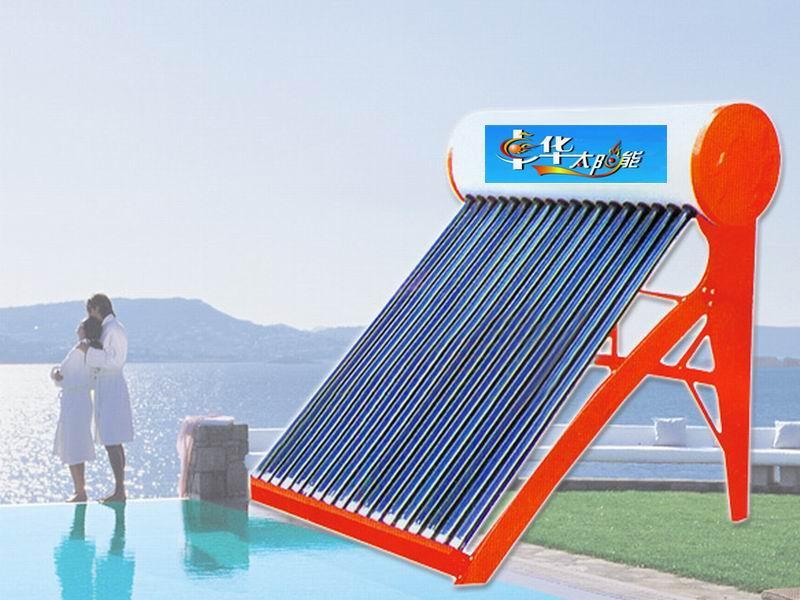 卓华太阳能