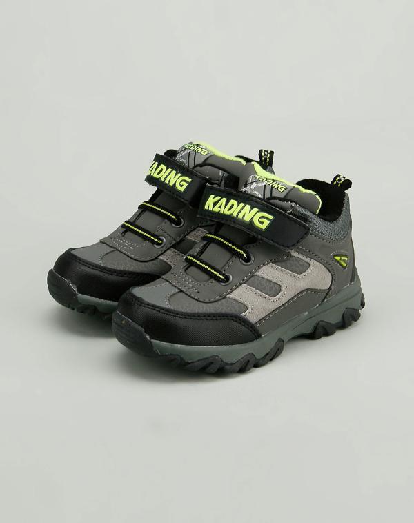卡丁童鞋加盟
