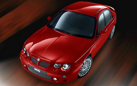 MG汽车4s店加盟