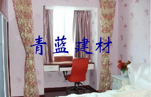 青花瓷墙艺漆加盟