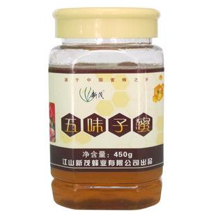 新茂蜂产品加盟