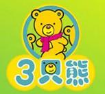 三只熊儿童摄影加盟