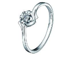 金利福钻石